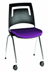 Multipurpose Foldable Chairs