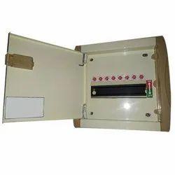 Distribution MCB Box