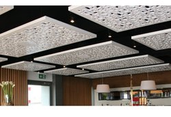 False Ceiling for Hotels and Restaurants