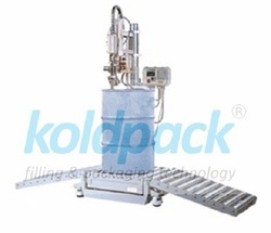 Barrel Filling Machine