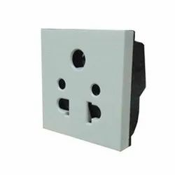 Legrand Mylinc 6A 5 Pin Socket