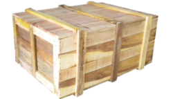 Jungle Wooden Pallet Box