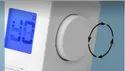 Flip Display Clock