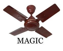 Ortim Magic Model 24 Fan