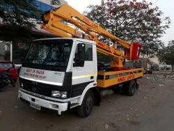 Truck Mounted Lifts