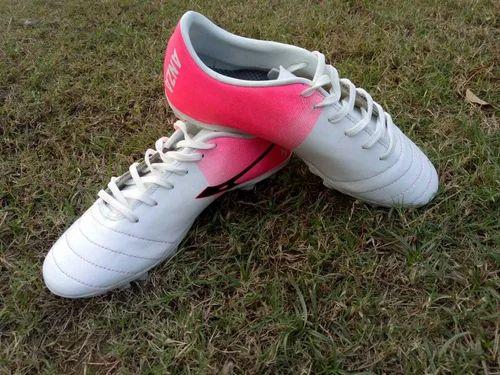 f80b67b0bcf6 Mix Anza Football Shoes, Size: 3-10, Rs 350 /pair, H B International ...