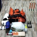 Cricket Kit Full Size Standard