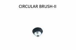 BOILER TUBE CLEANING TOOL CIRCULAR BRUSH-II