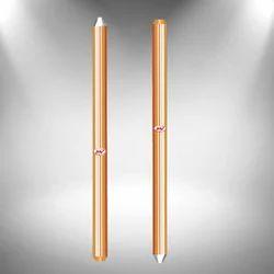 Copper Clad Grounding Rods