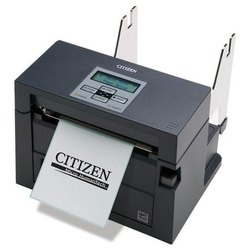 Citizen CL-S400 DT Barcode Label Printer