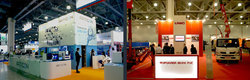Decoration Exhibition Stall Designing and Installation, For Trade Fair, Pune