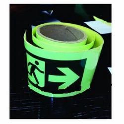 Emergency Evacuation Tape