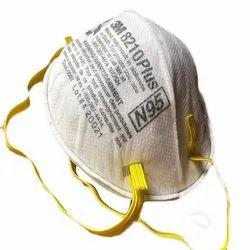 Disposable 3M 8210 Plus Face Mask