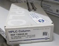 Nucelosil AB HPLC Column