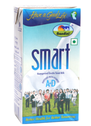 Nandini Smart Fortified With Vitamins A And D