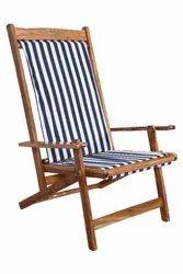 Wooden Folding Chair Royal Bharat Heavy High Back Chair