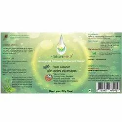 Citronalella Lemongrass Neem Phynel Floor Cleaner
