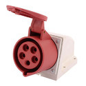 Industrial Wall Mounting Socket