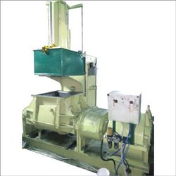 75 Liter Dispersion Kneader