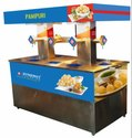 Automatic Panipuri Vending Machine