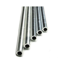ASTM B547 Gr 5052 Aluminum Pipes