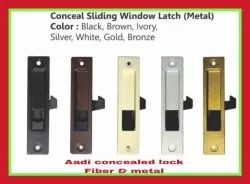 Aadi Lock Metal