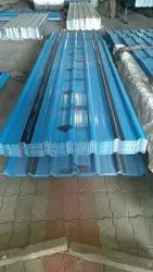 Profile Stainless Steel Roofing Sheets