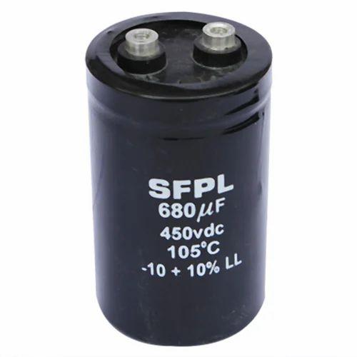 Dc capacitor at rs 250 piece direct current capacitors tirupati dc capacitor sciox Choice Image