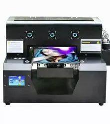 Focus Dx9 UV Printer with Rotary Device