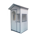 Portable Guard House Cabin