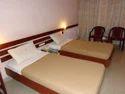 Economy Ac Double Rooms Rent Service