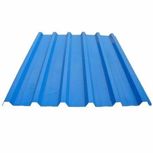 Galvanized Plain Coils and Galvanised Plain Sheet Manufacturer