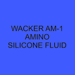 Wacker Am-1 Amino Silicone Fluid