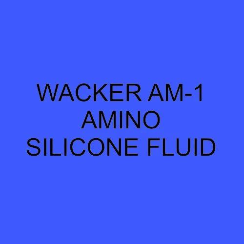 Wacker Amino Fluids - Wacker Am-1 Amino Silicone Fluid