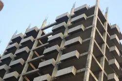 Constructions Concrete Frame Structures Building Construction, punjab