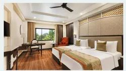 Superior Rooms With Twin Bed Rental Service