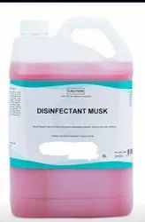 Commercial Disinfectant Chemicals