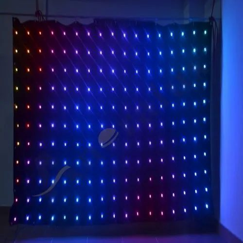 Anoralux LED Pixel Curtain