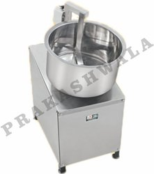 Electric Flour Mixer