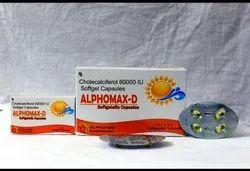 PCD Franchise For Cholecalciferol 60000 I U