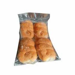 Baked Dinner Bread Rolls, Packaging Size: 150 Gram