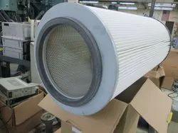 Powder Coating Filter Manufacturer Delhi India
