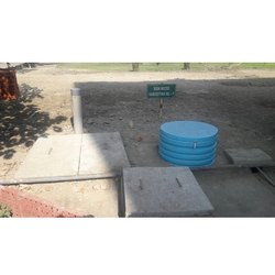 Rainwater Harvesting Consultant Services