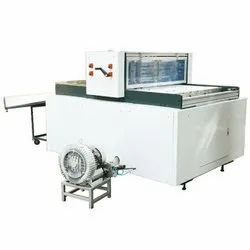 HM-PX1000 Flat Bed Grooving Machine