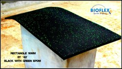 Long Rubber Tiles