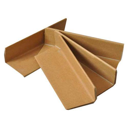 Brown Kraft Paper Edge Protector, Rs 4 /meter Kamal Industries | ID: 19230385833