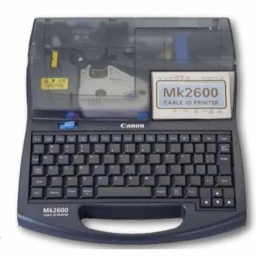 Canon MK2600 Cable ID Printers