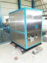 Cored Wire Injection Machine