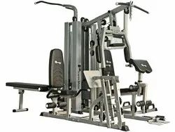 MC-260 6-Station Multi-Gym With 2 Weight Stack