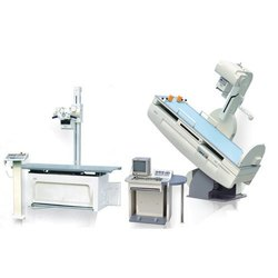 300 Ma Digital X-Ray Machine